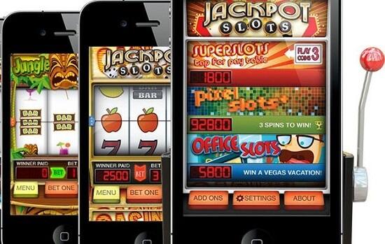 Slots Games Iphone